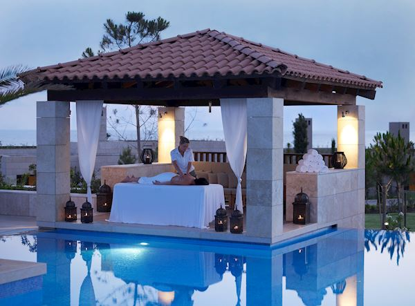 Costa Navarino 5* - Greece